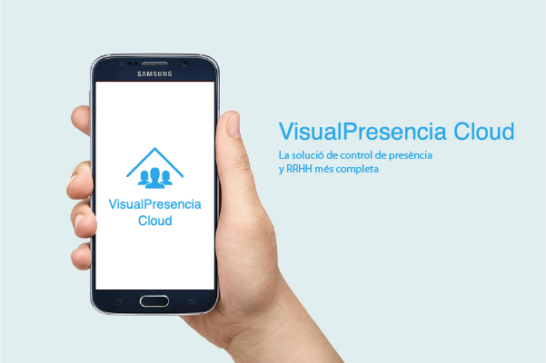 Visual Presencia Cloud 2017