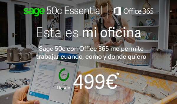 Sage50cloud Essential
